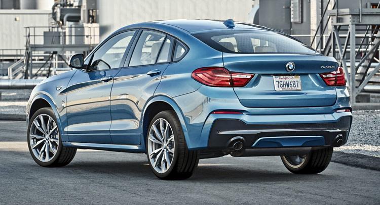BMW M40i