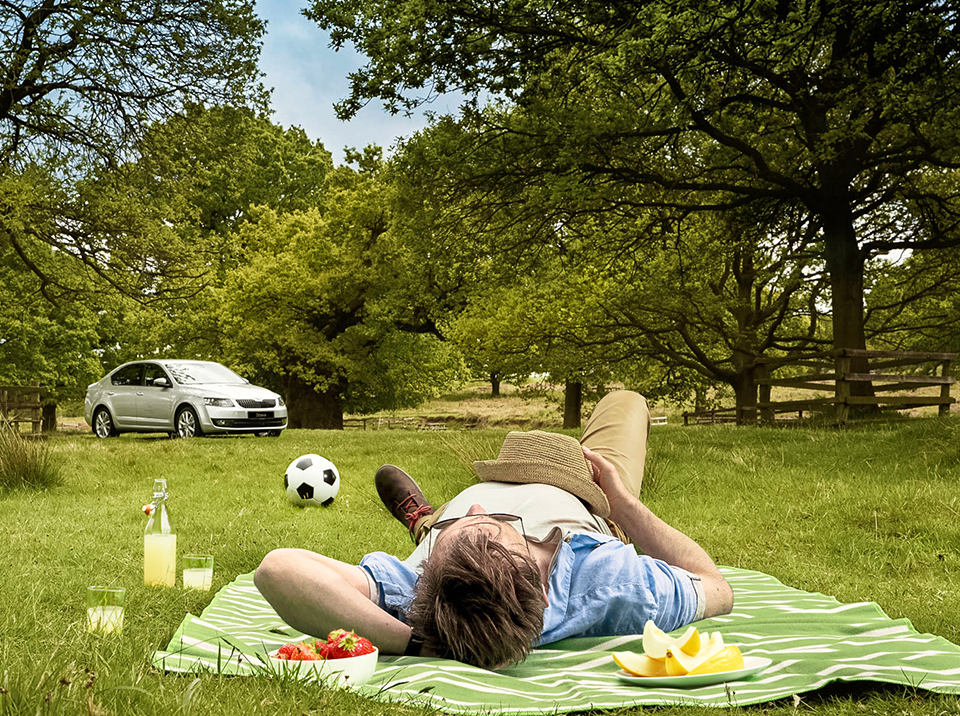 Skoda Summer Health Check