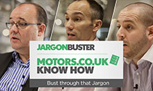 Ask an Expert Jargon Buster