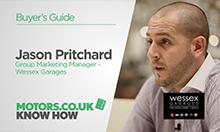 Ask an Expert Jason Pritchard