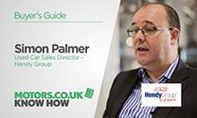 Ask an Expert Simon Palmer
