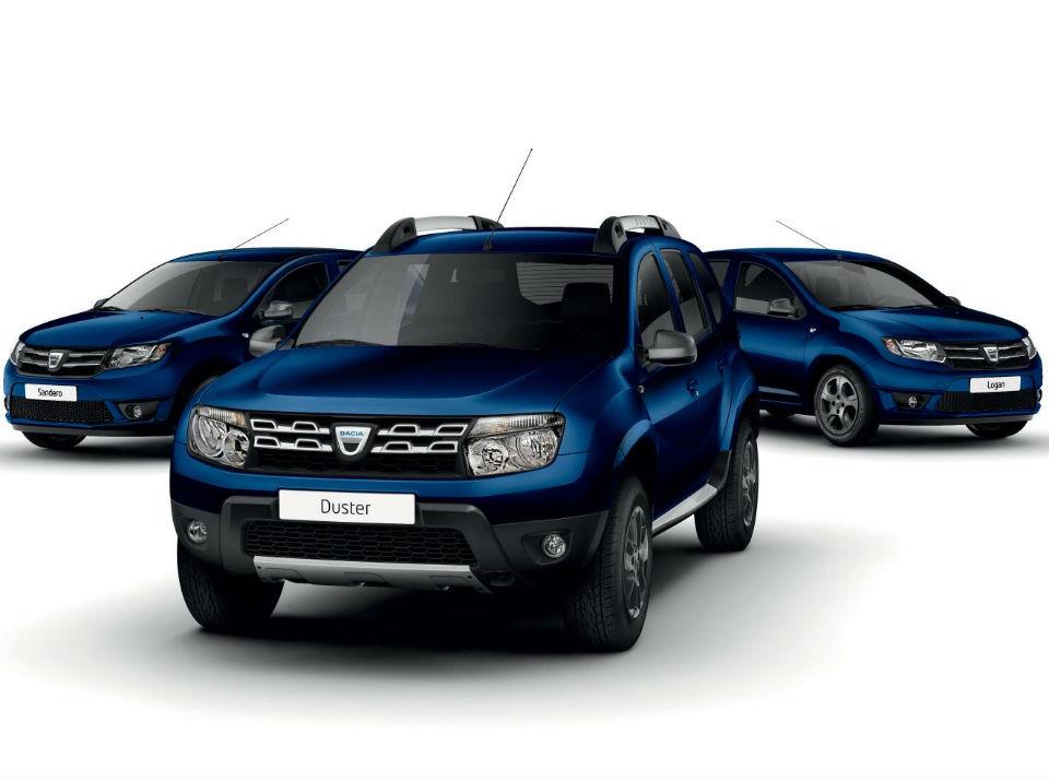 Dacia Laureate Prime