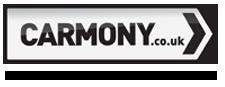 Carmony Logo